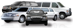 Limo Service in Oakley